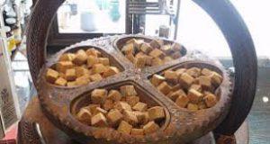 حبه قند خرما بوشهر