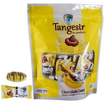 فروش شکلات خرمایی تنگسیر