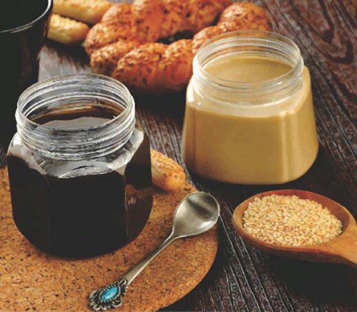 خواص شیره خرما